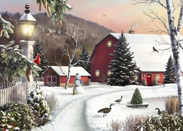 christmas pics sweden
