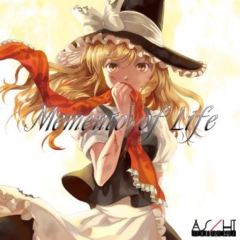 ASHI-0012 / Memento of Life