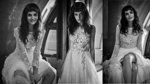 designer bridal gown | Tumblr