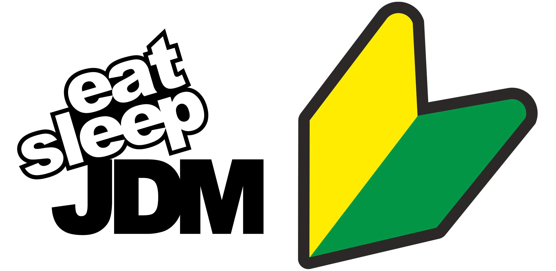 Honda Jdm Stickers