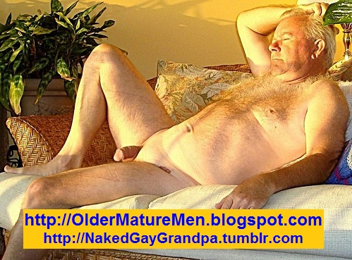 Naked Gay Picture 8