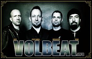 volbeat lonesome rider lyrics