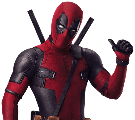 ryan reynolds deadpool render - photo #16