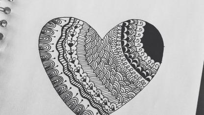 resultado de imagem para desenhos tumblr para desenhar faceis