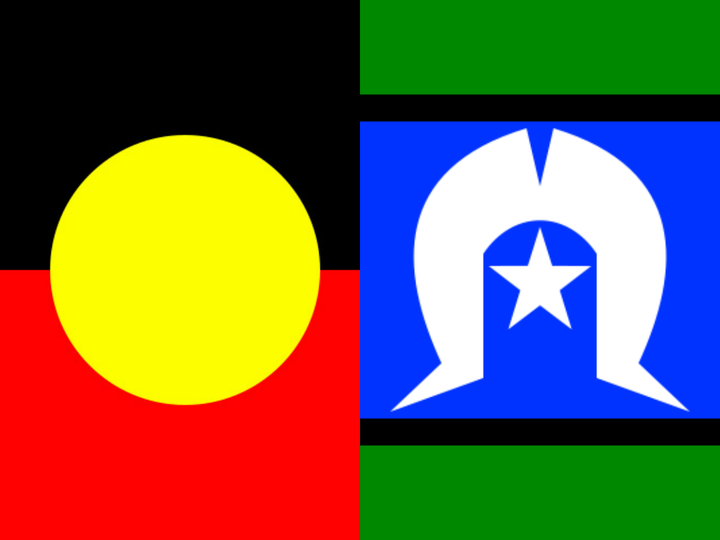 INDIGENOUS AND PROUD