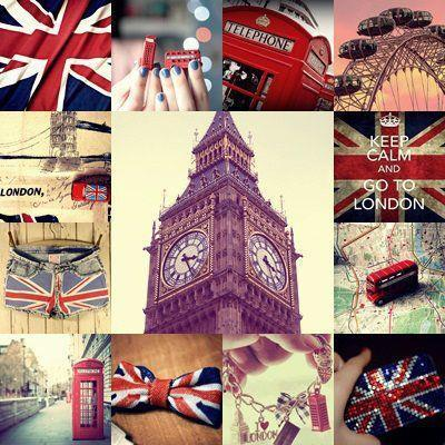 my love for british things is impeccable