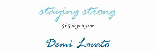 Stay Strong Demi Lovato Pdf