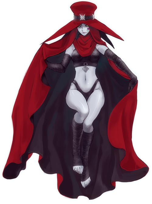 Image result for smt scathach