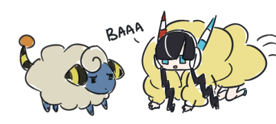 robot girls dream of electric sheep