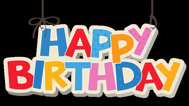 Happy Birthday Transparent Tumblr | www.pixshark.com ...