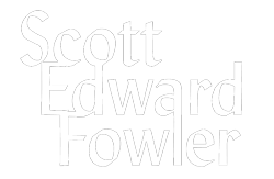 Scott Edward Fowler