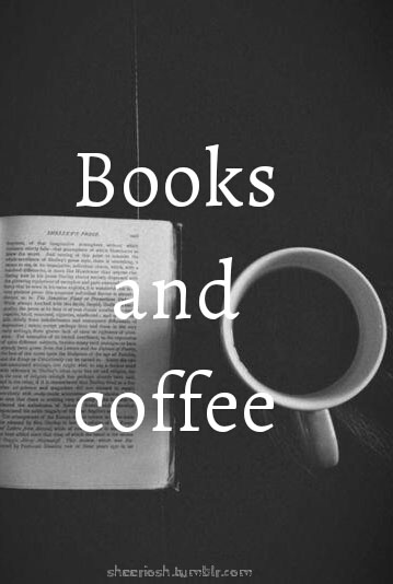 Coffee Love Quotes Tumblr: Quotes About Books And Coffee. QuotesGram