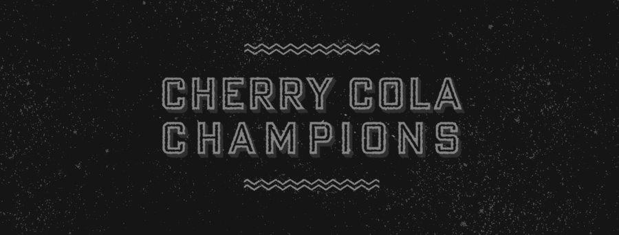 Cherry Cola Champions