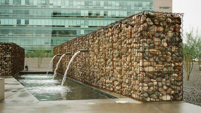 Muros De Gavion Best Gaviones Flexibles Fuente With Muros De Gavion