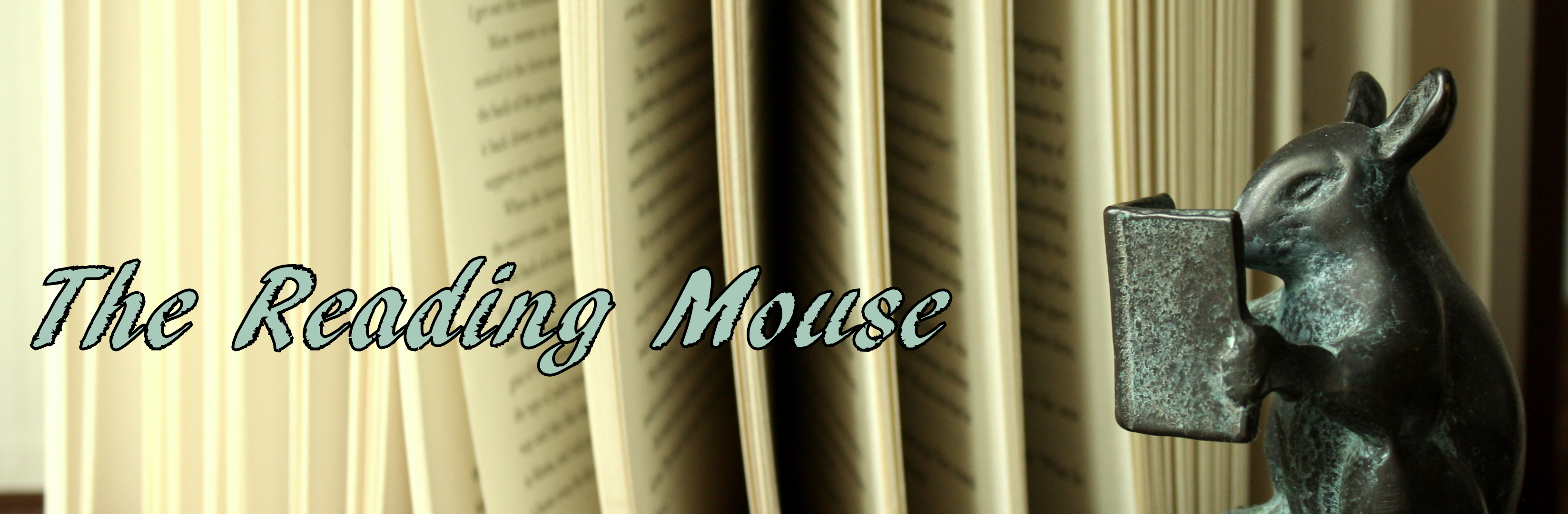 The Reading Mouse