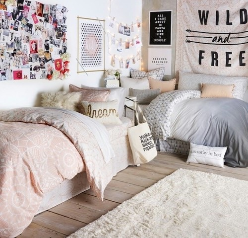Bedroom Goals