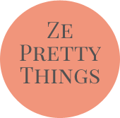 Ze Pretty Things