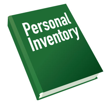 Taking a Personal Inventory