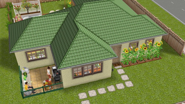The Sims Freeplay Sim Builders. freeplay sims   Tumblr
