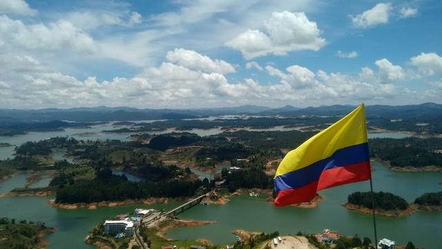 Resultado de imagen para colombia fotos tumblr