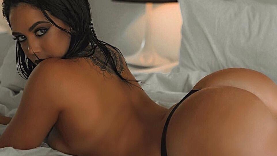 Fran garcia nudes