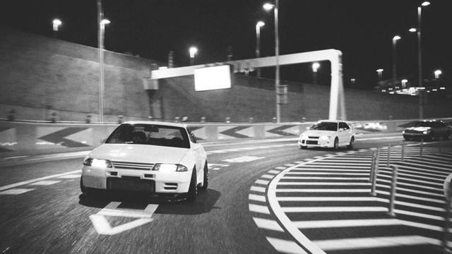 Street Drift Tumblr