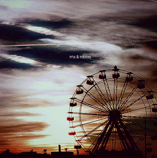 divergent tumblr edits - photo #29