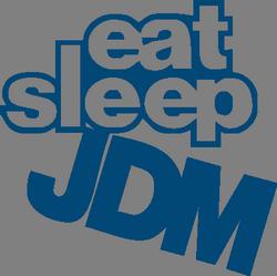 JDM AS F♥CK | KLiM