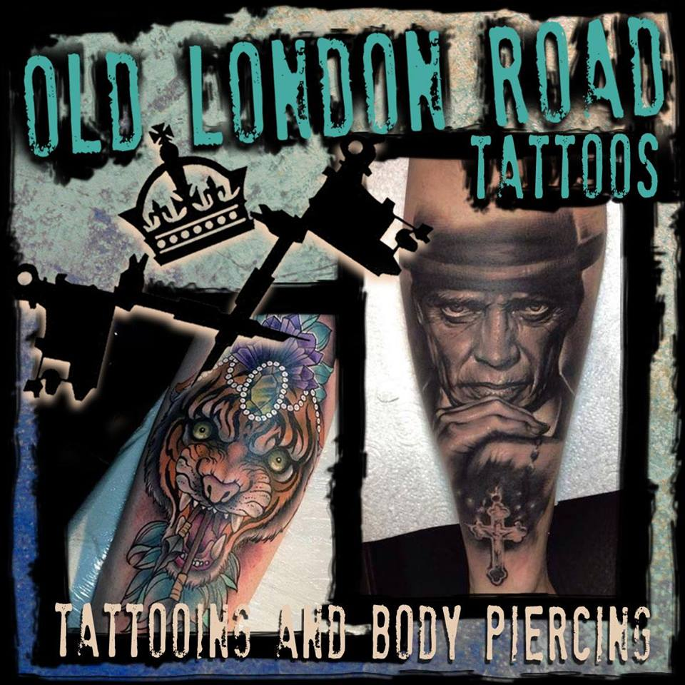 Old London Road Tattoos
