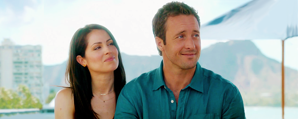 steve mcgarrett and catherine rollins relationship problems