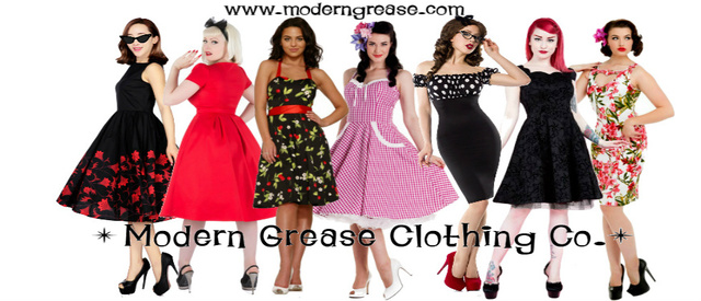 Grease Movie Style: 1950s Clothing Fashion - Fashion Gone Rogue 13
