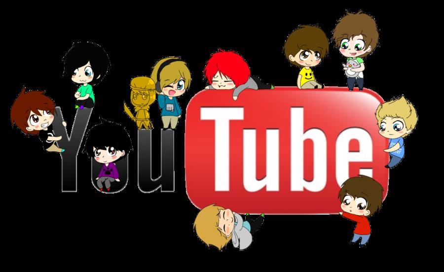 ¿Quienes son los Youtubers? (Investigación propia)