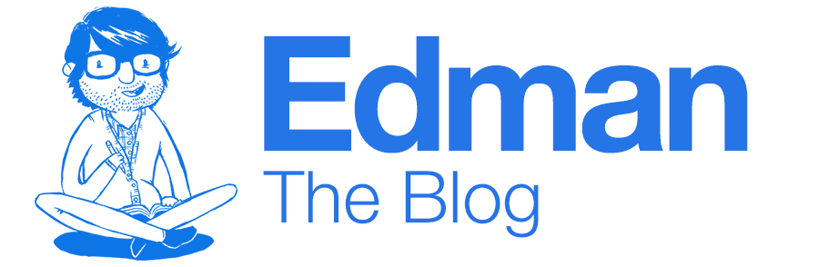 Edman: The Blog