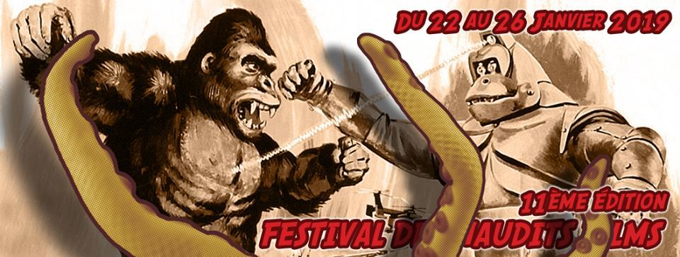 Festival des maudits Films Le site