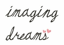 Imaging dreams