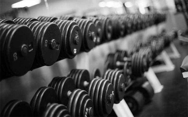 Workout Stress Relief For Beginners