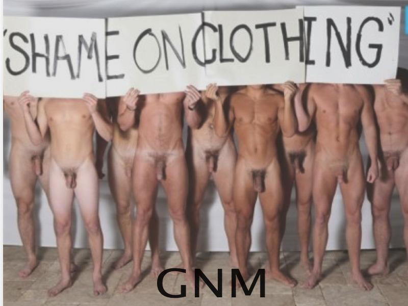 Gay Nudistas Maresme