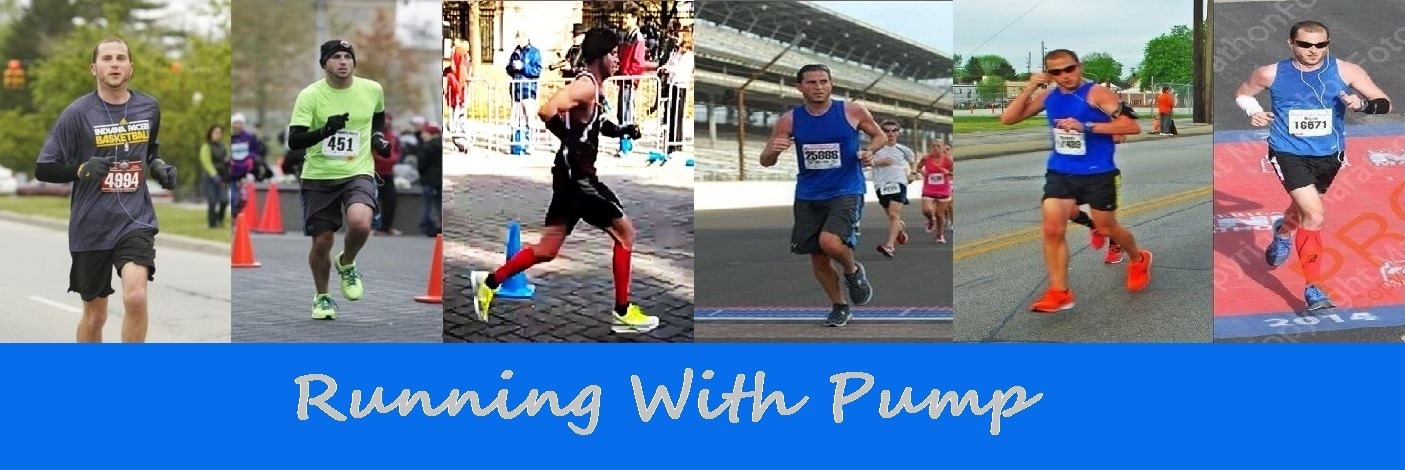 Running with Pump