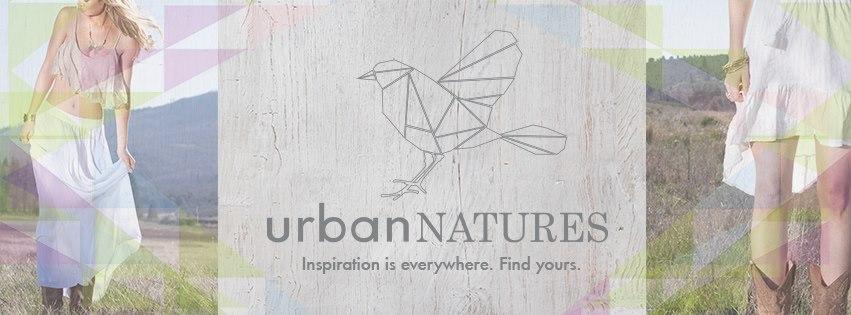 urbanNATURES
