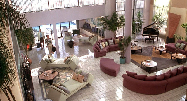 80s movies interiors - 80 S House Designs