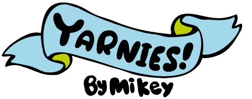 Yarnies by Mikey