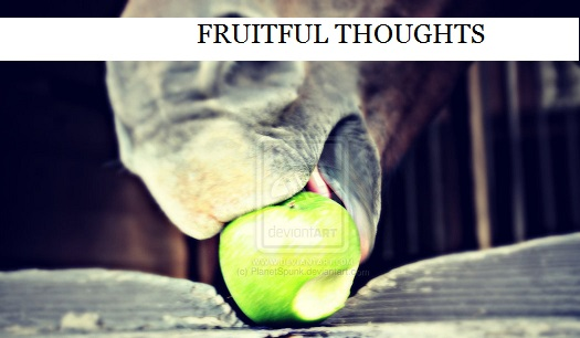 Fruitful Thoughts