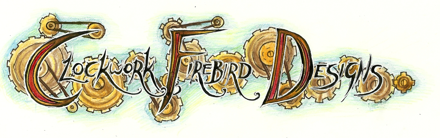 Clockwork Firebird Designs