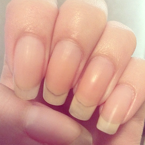 Guys, how do you feel about girls\' nails? - GirlsAskGuys