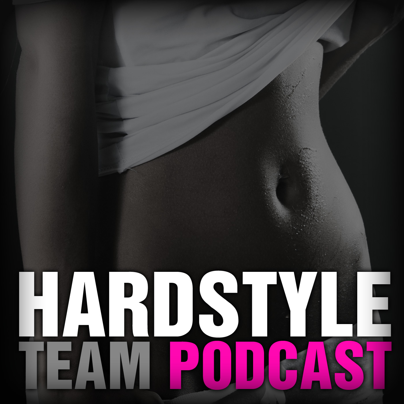 Hardstyle team for Hardstyle house