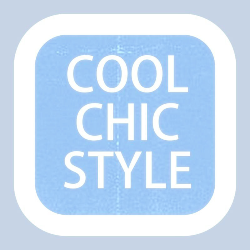 Cool Chic Style Pensiero