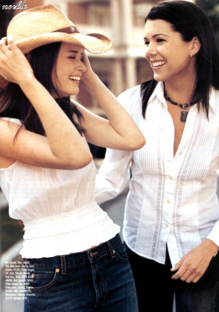 Gilmore Girls Forever