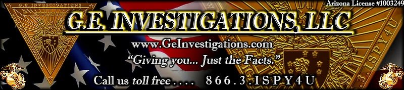 G.E. Investigations, LLC