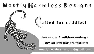 Mostly Harmless Designs