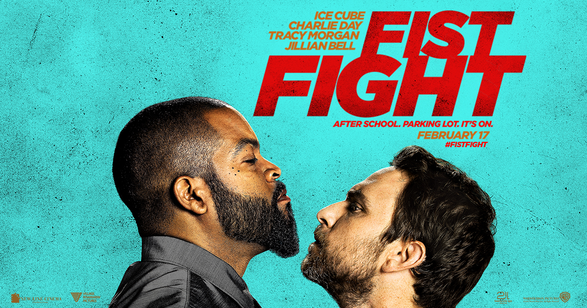 fist fight stream
